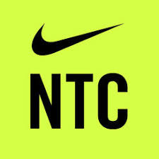 Nike Training Club Ap