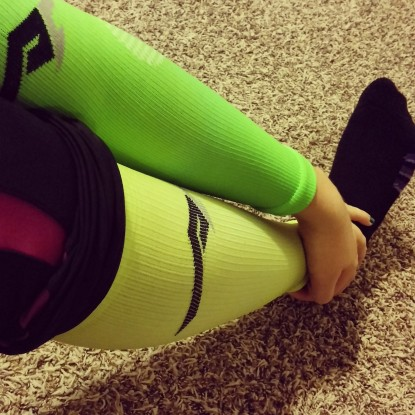Pro Compression Product Review