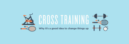 cross training infographic