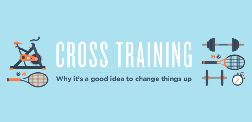 The Importance of Cross Training