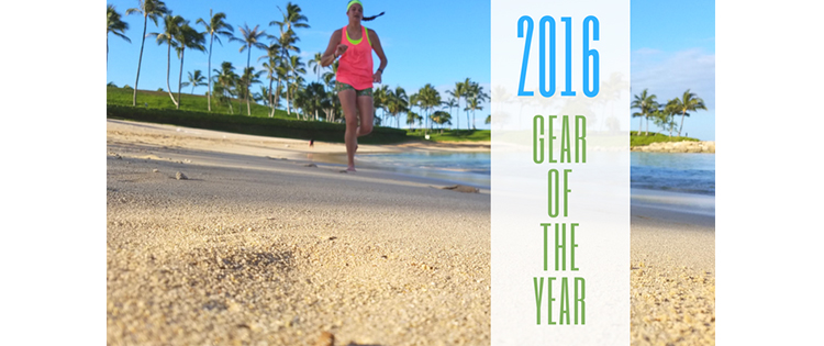 2016 Gear of Year