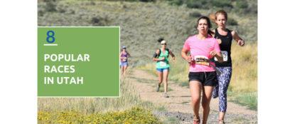Popular Utah Races